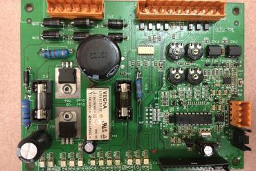 Sửa chữa board máy may công nghiệp