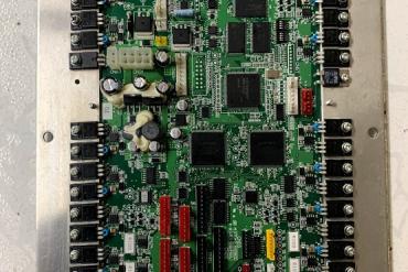 Sửa các loại board máy may điện tử, máy may vi tính.