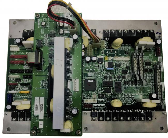 Board DSC Juki 210